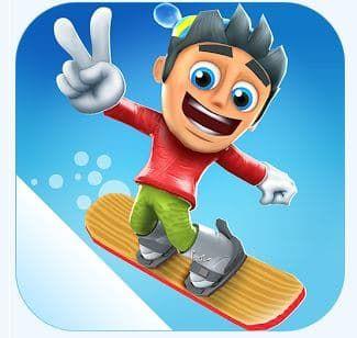 Ski Safari 2 (Mod)