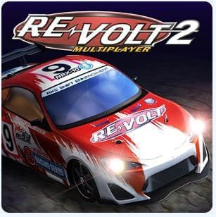 скачать RE-VOLT 2 : MULTIPLAYER