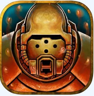 скачать Templar Battleforce RPG