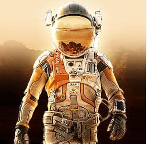 скачать The Martian: Official Game