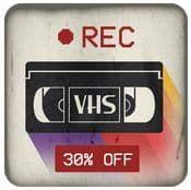 скачать VHS Camera Recorder