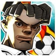 скачать Football King Rush apk