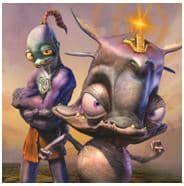 скачать Oddworld: Munch's Oddysee apk