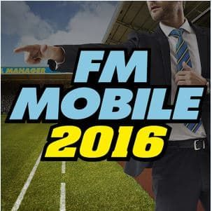 скачать Football Manager Mobile 2016