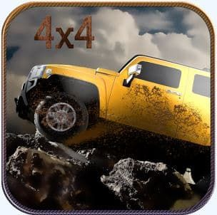 ������� 4x4 Off-Road Rally 2