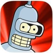 скачать Futurama: Game of Drones apk