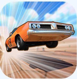 скачать Stunt Car Challenge 3 + Mod