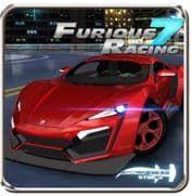 скачать Furious Racing 7 - Форсаж 7 apk