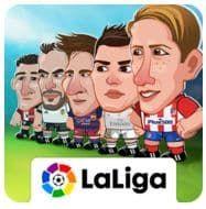 скачать Head Soccer La Liga