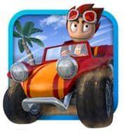 скачать Beach Buggy Blitz Mod