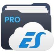 скачать ES File Explorer Pro