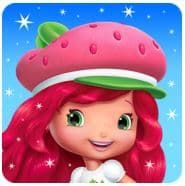 Strawberry Shortcake Berry Rush