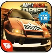 скачать Rally Racer Dirt