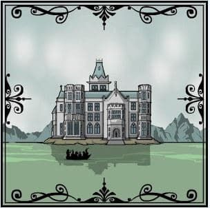 скачать Rusty Lake Hotel apk