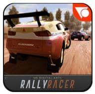 скачать Rally Racer Unlocked (мод много денег)