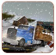 скачать Snow Hill Offroad 4x4 Truck 3D apk