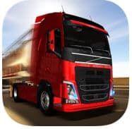 скачать Euro Truck Driver apk