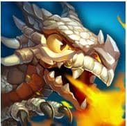 скачать Dragon Clans apk