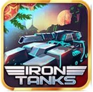 скачать Iron Tanks apk