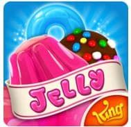 скачать Candy Crush Jelly Saga