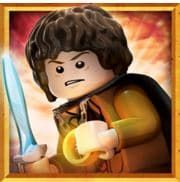 ������� LEGO� The Lord of the Rings�