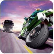скачать Traffic Rider Mod apk