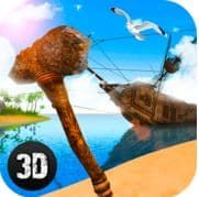 ������� Pirate Island Survival 3D