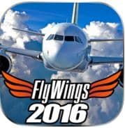 ������� Flight Simulator 2016 HD