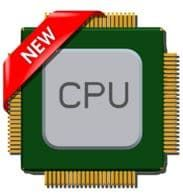 ������� CPU X : System & Hardware info