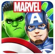 скачать MARVEL Avengers Academy
