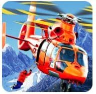 скачать Helicopter Hill Rescue 2016