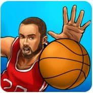 скачать Basketball Stars apk