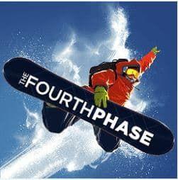 скачать Snowboarding The Fourth Phase apk