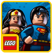 ������� LEGO Batman: DC Super Heroes
