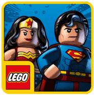 LEGO Batman: DC Super Heroes для андроид бесплатно apk