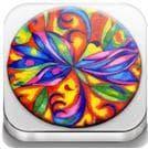 Мандала Раскраски для андроид бесплатно apk