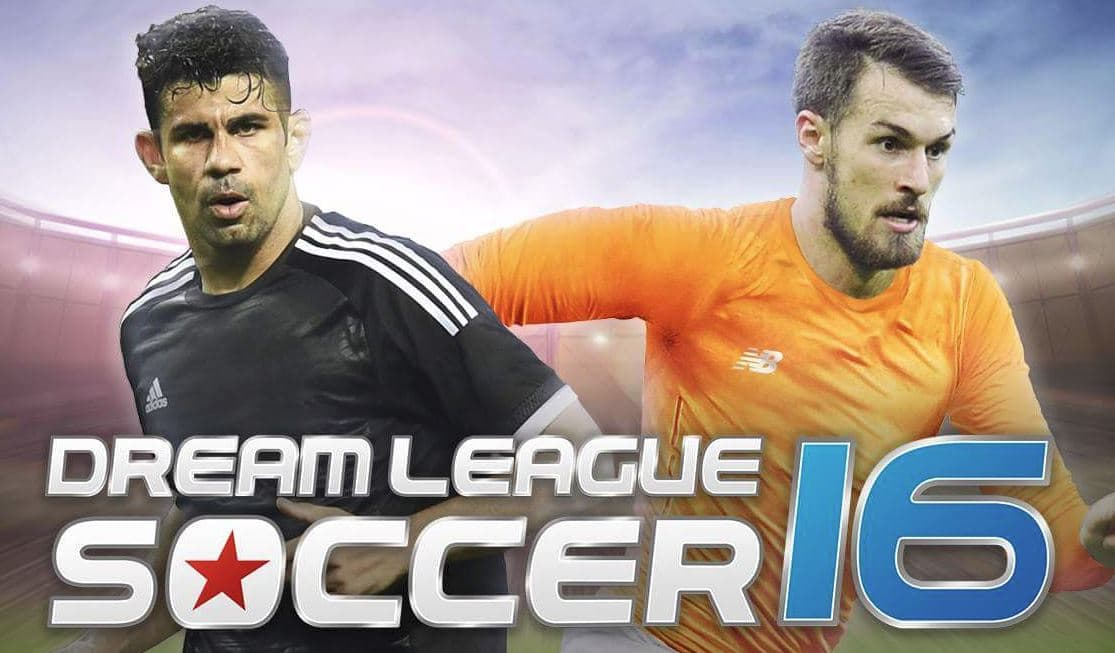 Dream League Soccer 2020 на андроид (много денег) 6 13