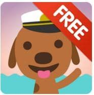 Sago Mini Boats: Free Edition