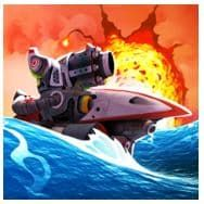 скачать Battle Bay apk