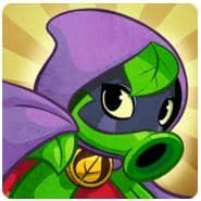 скачать Plants vs. Zombies™ Heroes