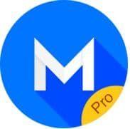 скачать M Launcher Pro-Marshmallow M apk