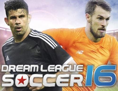 скачать Dream League Soccer 16