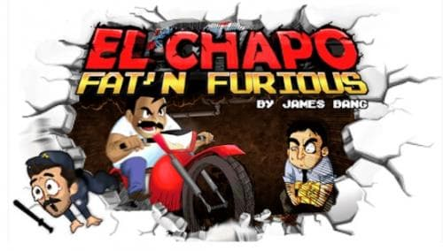 El Chapo - Fat 'n Furious!