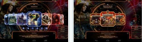 Talisman: The Horus Heresy