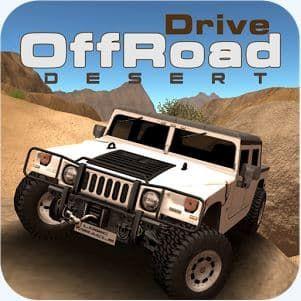 скачать OffRoad Drive Desert apk