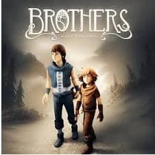 скачать Brothers: A Tale of Two Sons