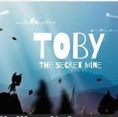 скачать Toby: The Secret Mine