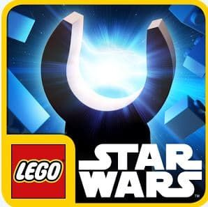 скачать LEGO® Star Wars™ Force Builder