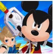 скачать KINGDOM HEARTS Unchained χ