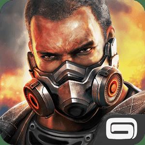 скачать Modern Combat 4: Zero Hour
